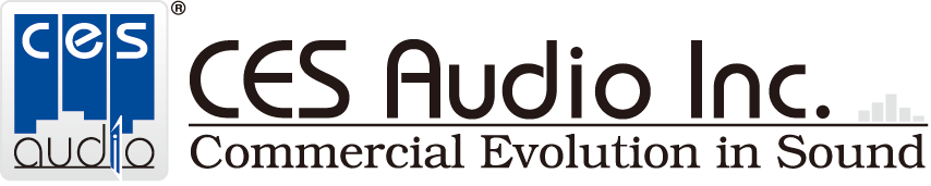 CES Audio Inc.